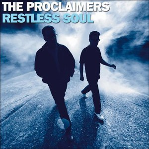 Альбом The Proclaimers Restless Soul