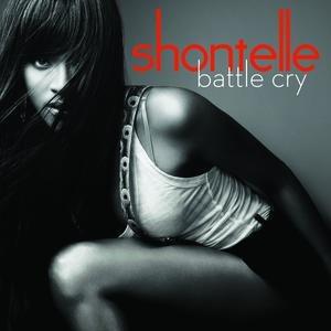 Shontelle альбом Battle Cry