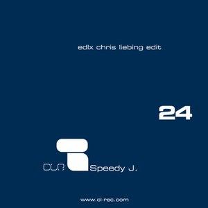 Альбом Speedy J Edlx Tool