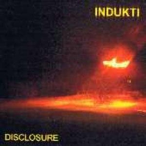 Альбом Indukti Disclosure