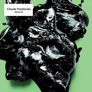 Альбом Claude Vonstroke Fabric 46