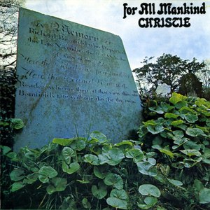 Альбом CHRISTIE For All Mankind