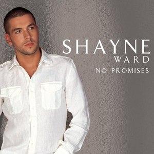 Shayne Ward альбом No Promises