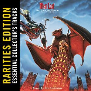 Meat Loaf альбом Bat Out of Hell II Back Into Hell (rarities edition)