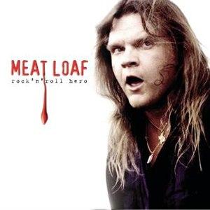 Meat Loaf альбом Rock 'n' Roll Hero