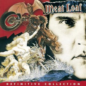 Meat Loaf альбом Definitive Collection