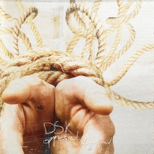 DSK альбом Oppressed-Deformed
