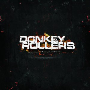 Альбом Donkey Rollers Innocent