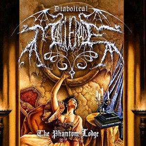 Альбом Diabolical Masquerade The Phantom Lodge