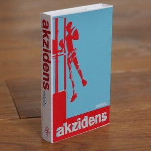 Nebulo альбом Akzidens