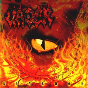 Vader альбом Kingdom