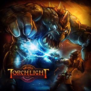 Альбом Matt Uelmen Torchlight