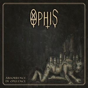 Ophis альбом Abhorrence in Opulence