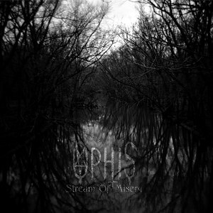 Ophis альбом Stream of Misery