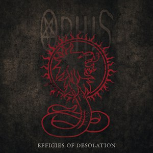 Ophis альбом Effigies Of Desolation