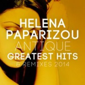 Helena Paparizou альбом Greatest Hits & Remixes 2014