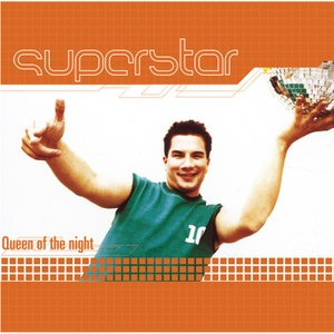 SuperStar альбом Queen Of The Night