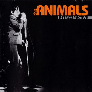 The Animals альбом The Animals Retrospective