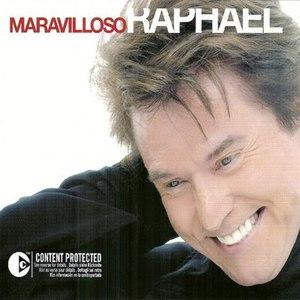 Raphael альбом Maravilloso Raphael