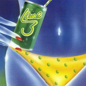 Lime альбом Lime 3
