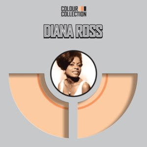 Diana Ross альбом Colour Collection