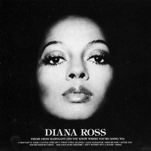 Diana Ross альбом Diana Ross (Expanded Edition)