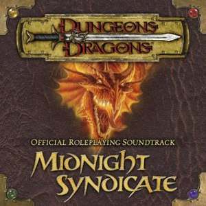 Midnight Syndicate альбом Dungeons & Dragons