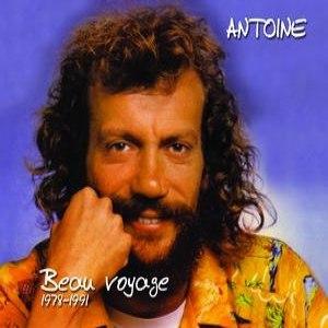 Antoine альбом CD Story