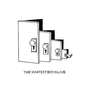 The Whitest Boy Alive альбом Dreams