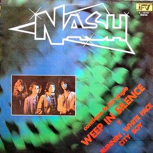 Nash альбом NASH