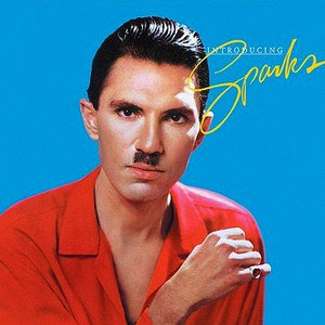 Sparks альбом Introducing Sparks