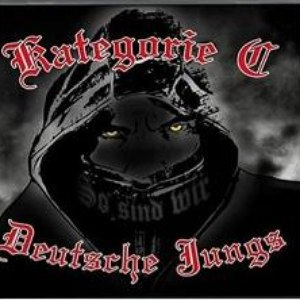 Kategorie C альбом Deutsche Jungs
