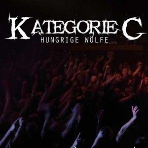 Kategorie C альбом Live Im Ruhrpott