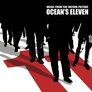 David Holmes альбом Ocean's Eleven
