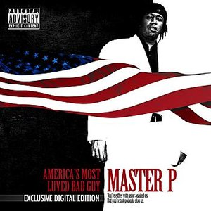 Master P альбом America's Most Luved Bad Guy