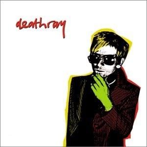 Deathray альбом Deathray