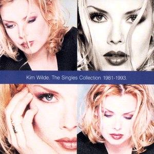 Kim Wilde альбом The Singles Collection 1981-1993