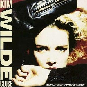 Kim Wilde альбом Close (Expanded Edition)