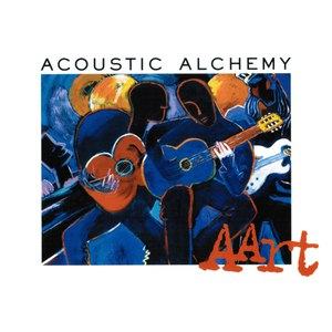 Acoustic Alchemy альбом Aart