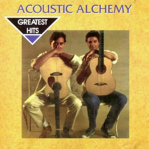 Acoustic Alchemy альбом Greatest Hits