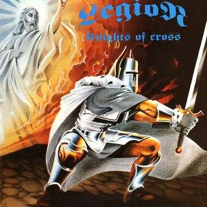 Легион альбом Knights Of Cross