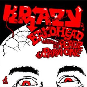 Krazy Baldhead альбом Bill's Break