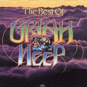 Uriah Heep альбом The Best of Uriah Heep