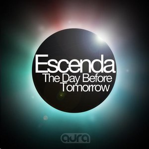 Escenda альбом The Day Before Tomorrow