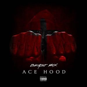 Ace Hood альбом Body Bag 3 (Beast Mix)