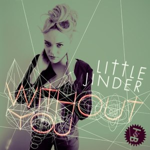 Little Jinder альбом Without You