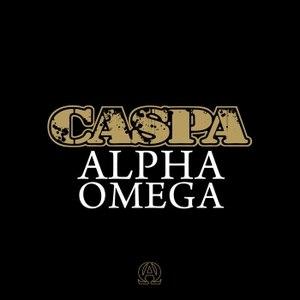 Caspa альбом Alpha Omega