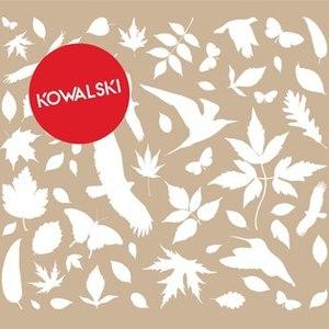 Kowalski альбом Take Care, Take Flight