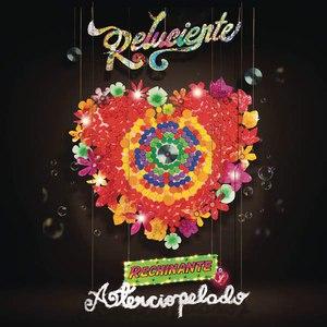 Aterciopelados альбом Reluciente, Rechinante y Aterciopelado