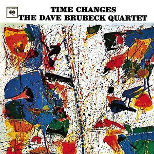 The Dave Brubeck Quartet альбом Time Changes